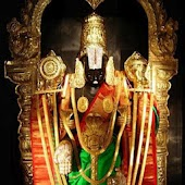 Lord Chilkur Balaji