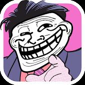 Trollface Photo Editor Pro