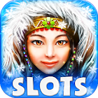 Slots - Bonanza slot machines icon