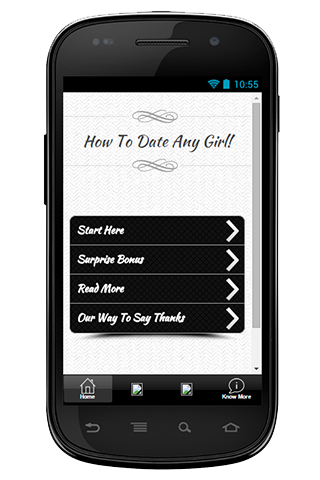 How To Date Any Girl - Guide