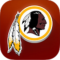 Official Redskins App icon