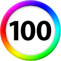 Battery Changer RainbowCircleW icon