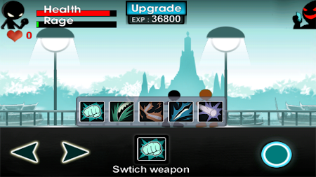 iKungfu Stickman Kungfu master 1.3.10 screenshot 640881