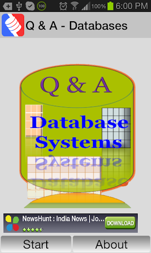 Q A - Databases