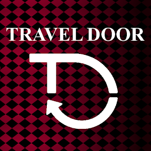 Offline Travel App TRAVEL DOOR