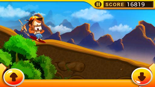 【免費冒險App】Gold Rush-APP點子