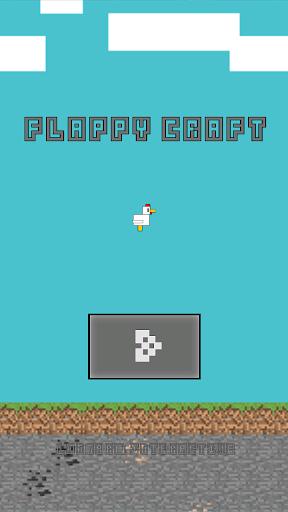 Flappy Craft