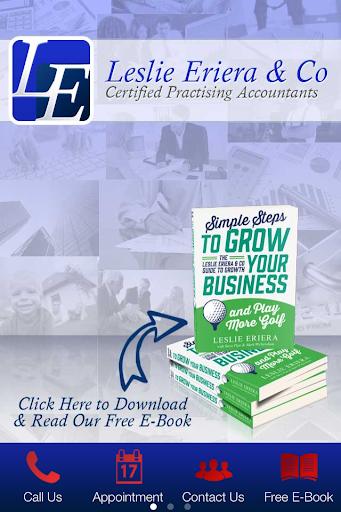 Leslie Eriera Co Accountants