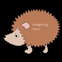 Hedgehog Wars icon
