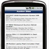 Auctions Online