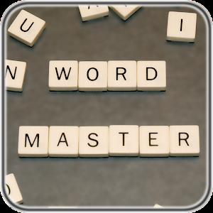 Word Master ™ 拼字 App LOGO-APP開箱王