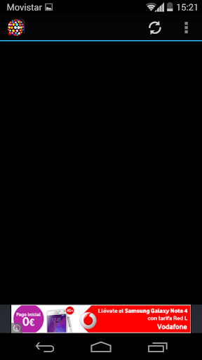 Disco Lights Screenshot