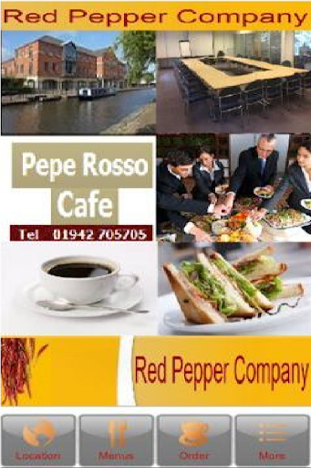 Red Pepper Co