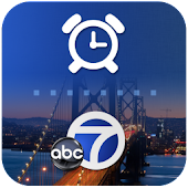 ABC7 News San Francisco Alarm