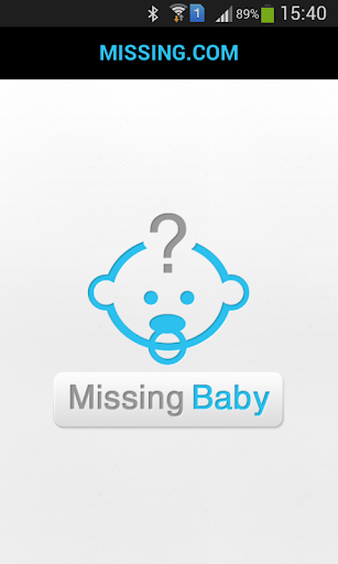Missing Baby