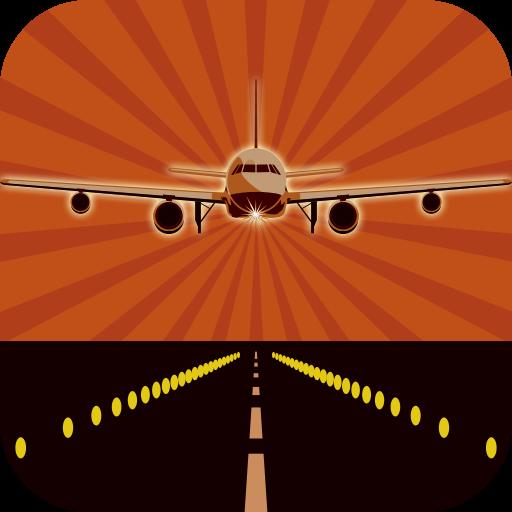 飛行遊戲 模擬 App LOGO-硬是要APP