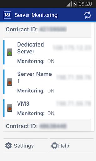 1 1 Server Monitoring