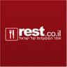 Rest-רסט- אתר המסעדות של ישראל icon