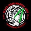 Black Tiger Martial Arts icon