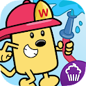 Wubbzy's Fire Engine Adventure icon