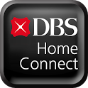 DBS Home Connect icon