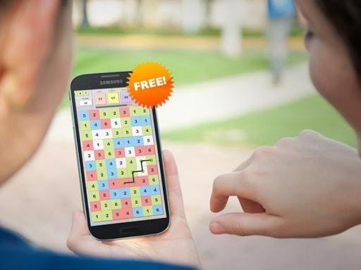 Ciphers - Free Math Game
