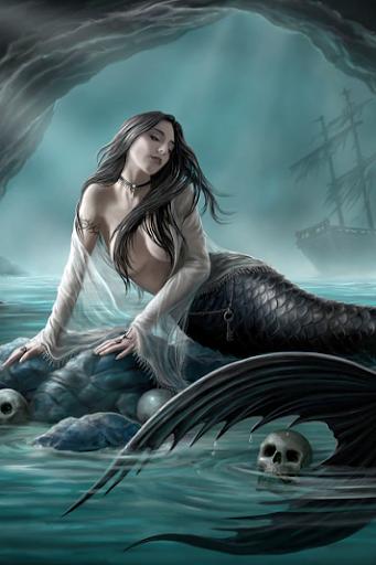 Best Mermaid Wallpapers HD