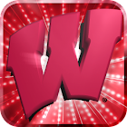 Wisconsin Badgers Live WPs icon
