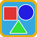 Preschool Shapes and Colors icon
