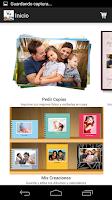 Screenshot of NicePrints: Photo printing