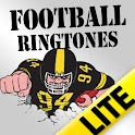 FREE Pro Football Ringtones 1 logo