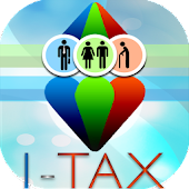 Income Tax Calculator 2015-16