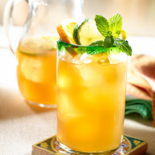 Citrus Iced Tea Punch.