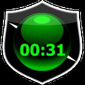 Crystal Digital Clock