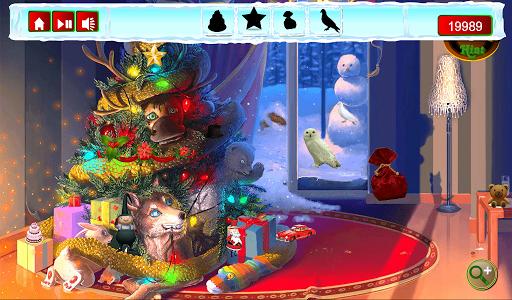 Hidden Object Christmas