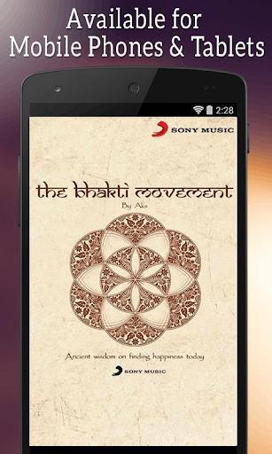 The Bhakti Movement