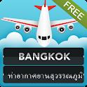 Bangkok Airport Information