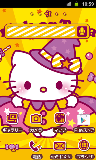 HELLO KITTY Theme152