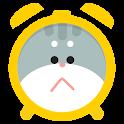 AlarmMon (Must-have alarm app) icon