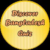 Discover Bangladesh Quiz