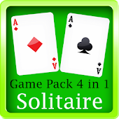 Solitaire Patience Game Pack