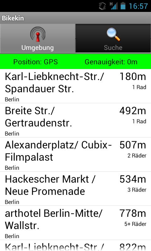 Bikekin- screenshot