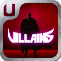 Villains with Mobage icon