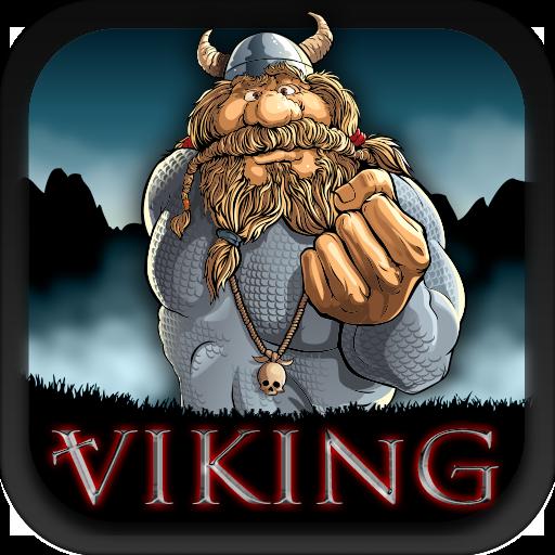 Viking Slot Machine HD