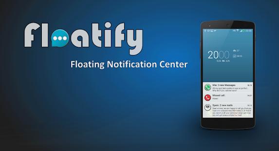 Floatify - Quick Replies Screenshot 11