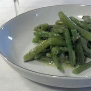 Jack's Thai Green Beans.