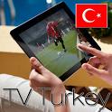 TV Live Turkey icon