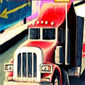 18 Wheeler 2 icon