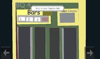 Screenshot of Beat Quest : First Verse