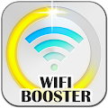 Free Download Wifi Booster & Easy Analyzer APK for Samsung